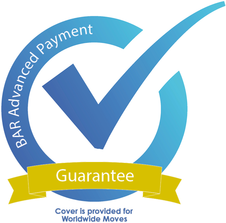 BAR Advanced Payment Guarantee